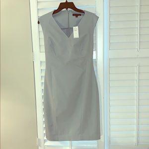 Banana 🍌 Republic NWT structured sheath dress
